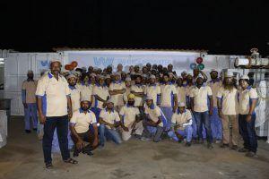 Dubai Team